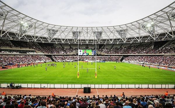 2 for 1 Adult Tour of London Stadium Amazing Experience 1