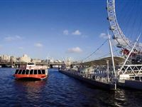 2 for 1 Thames Cruise 3 Day Rover Pass Special Offer Experience Day
