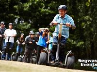 30 Minute Segway Experience for One - Weekdays