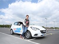 30 Minute Young Driver Experience - UK Wide Experience Day