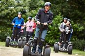 60 Minute Segway Experience for Two - Weekdays