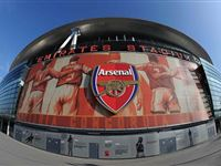 Adult Emirates Stadium Tour for Two Includes Branded Earphones
