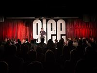 Comedy Pass for Six Special Offer Experience Day