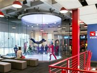 iFLY Indoor Skydiving in Basingstoke