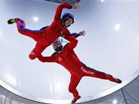 iFLY Indoor Skydiving in Milton Keynes