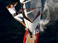Introduction to Windsurfing for Two in Maidenhead Half Day