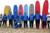 ONeill Two Day Surfing Experience