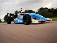 Racing Car Driving Experience at Thruxton