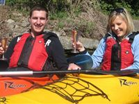 Romantic Kayak Tour of Windsor