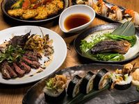 Six Course Meal with Cocktails for Two at DSTRKT London - Special Offer Experience Day