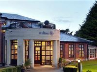 Sparkling Spa Day and 3 Course Dinner at Hilton Puckrup Hall Experience Day