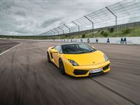 Supercar Driving Thrill at Goodwood