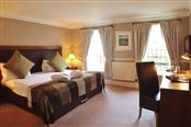 Two Night Break for Two at the Hatton Court Hotel