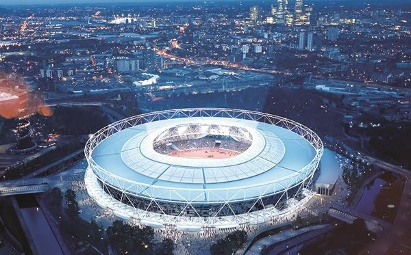 2 for 1 Adult Tour of London Stadium Amazing Experience 2