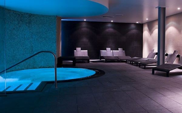2 For 1 Ultimate Spa Day with Afternoon Tea at The Club and Spa Chester Amazing Experience 1