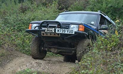 4x4 Off Road Driving Adventure Amazing Experience 1