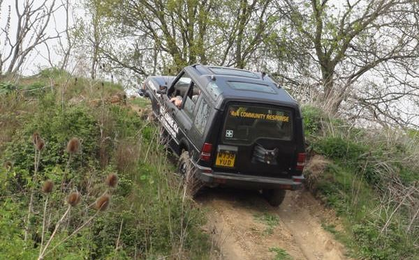 4x4 Off Road Driving Adventure Amazing Experience 3