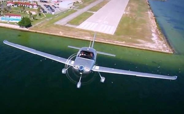 60 Minute Extended Flying Lesson - UK Wide Amazing Experience 3