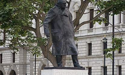 Admission to Churchill War Rooms with a Meal for Two Amazing Experience 1