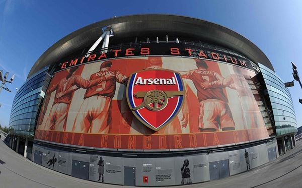 Adult Emirates Stadium Tour for Two Includes Branded Earphones Amazing Experience 1