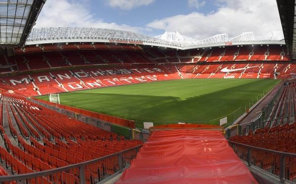 Adult Tour of Old Trafford Amazing Experience 1