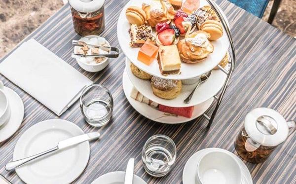 Afternoon Tea for Two at The Montcalm Marble Arch Amazing Experience 1