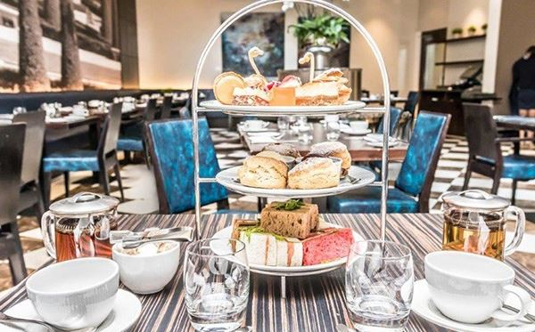 Afternoon Tea for Two at The Montcalm Marble Arch Amazing Experience 2
