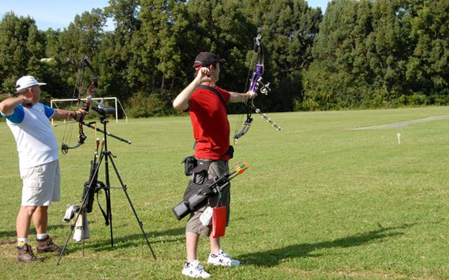 Archery Taster for Two Amazing Experience 1