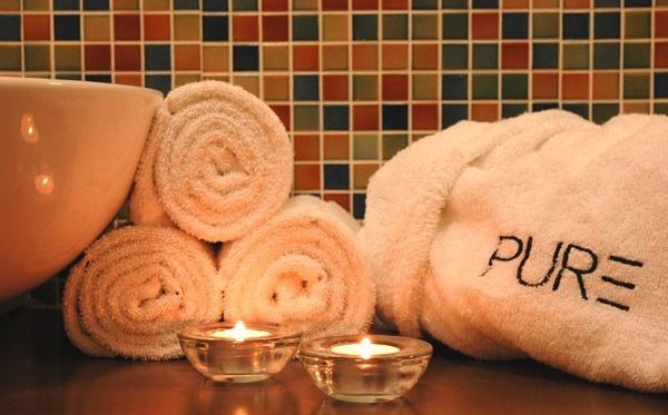Blissful Beauty for One at Pure Spa  Beauty Amazing Experience 3