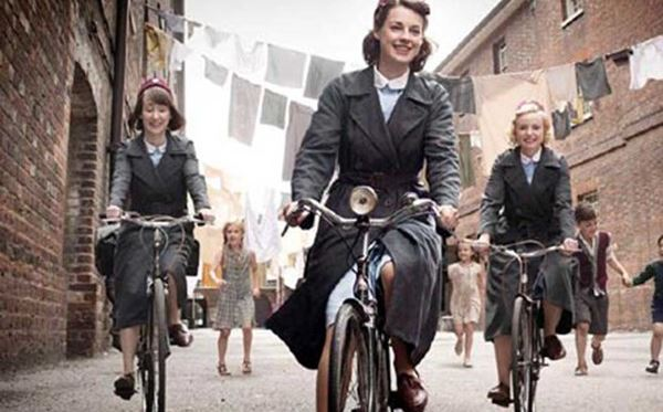 Call the Midwife Tour for Two Amazing Experience 1