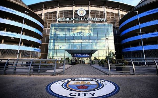 Child Tour of Manchester City Stadium Amazing Experience 3