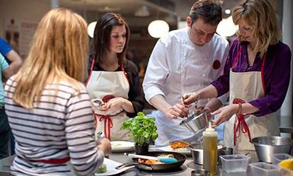 Cookery School Amazing Experience 1