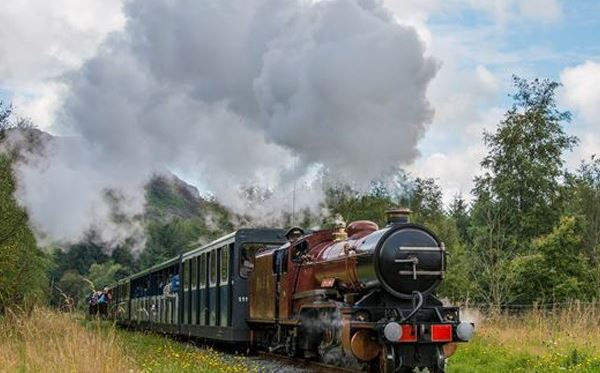 Cream Tea Steam and Sparkle Experience For Two at Ravenglass Railway Amazing Experience 1