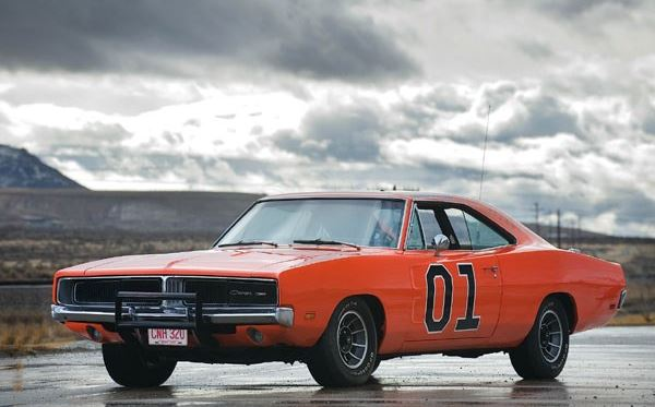 Dukes of Hazzard General Lee Driving Blast Experience Amazing Experience 3