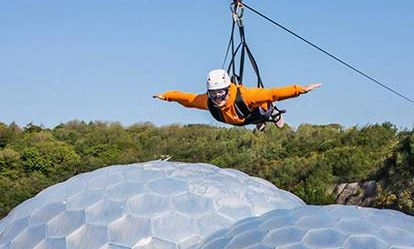 Extreme Adventure Day Package Amazing Experience 1