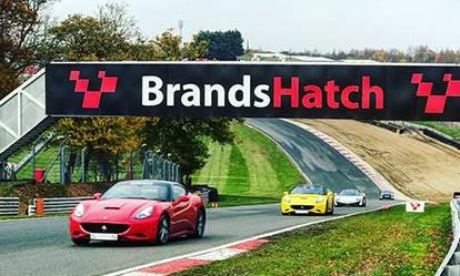 Famous Racing Circuits Amazing Experience 1