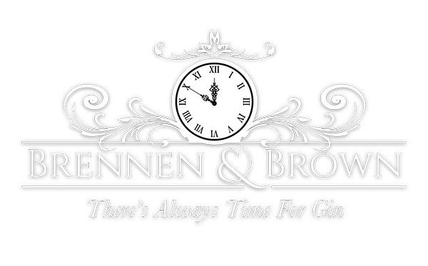 Gin Tasting Experience for Two at Brennen and Brown Amazing Experience 2