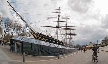 Greenwich Photography Tour Amazing Experience 1