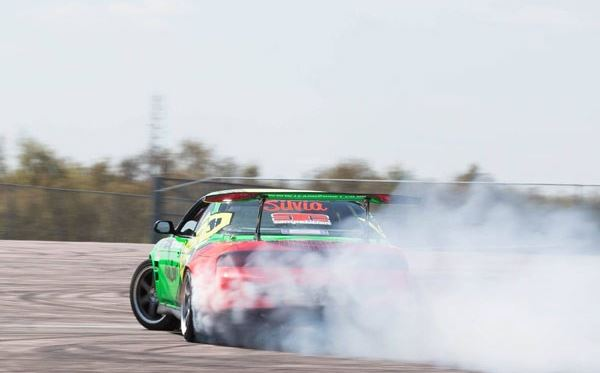 Half Day Drifting Class with 6 Passenger Laps Amazing Experience 2