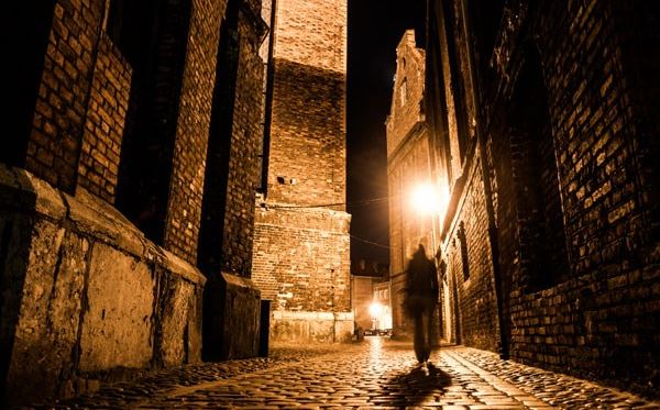 Jack the Ripper Walking Tour for Two Amazing Experience 1