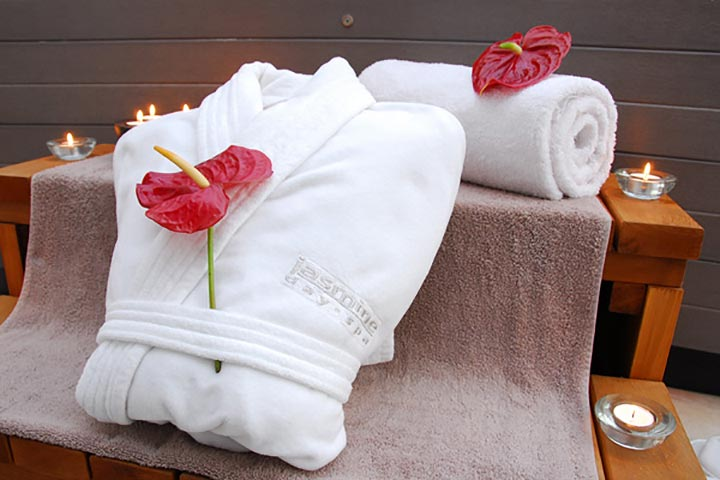 Jasmine Signature Spa Treatment for Two Amazing Experience 1