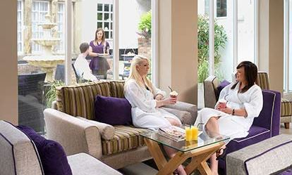 Lorrens Ladies Half Day Spa with a Treatment Amazing Experience 1