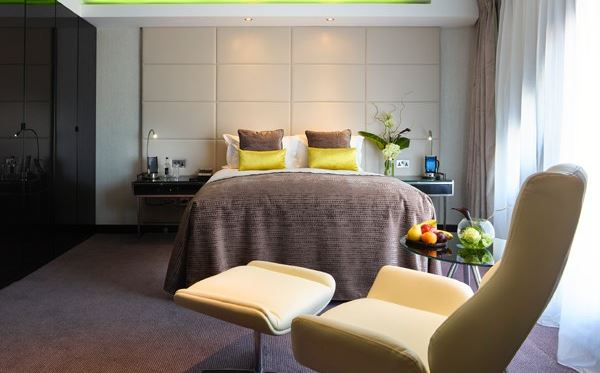 Luxury Overnight Spa Break with Breakfast at the M by Montcalm Hotel for Two Amazing Experience 1