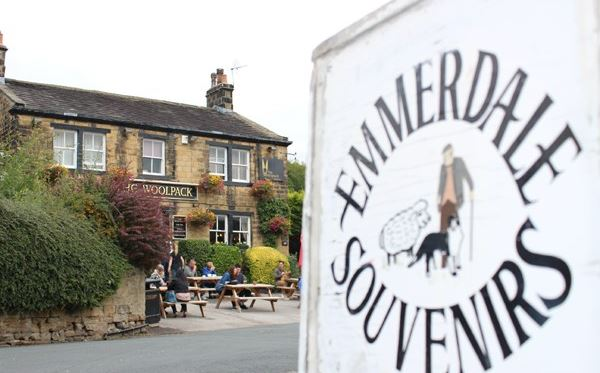 Old Emmerdale Location Guided Tour for Two Amazing Experience 1