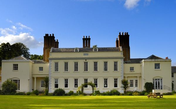 One Night Spa Break with Dinner for Two at Haughton Hall Hotel and Leisure Club Amazing Experience 2