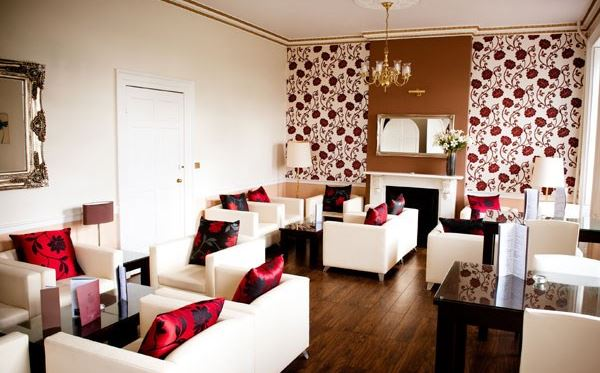 One Night Spa Break with Dinner for Two at Haughton Hall Hotel and Leisure Club Amazing Experience 3