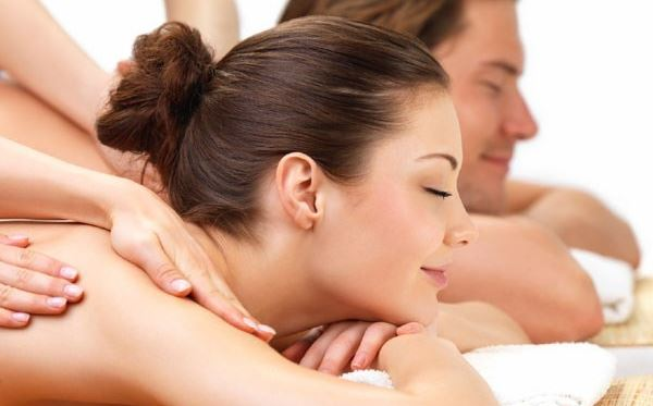 Pure Escape for Two at Pure Spa  Beauty Amazing Experience 2