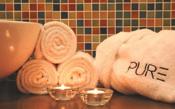 Pure Escape for Two at Pure Spa  Beauty Amazing Experience 3
