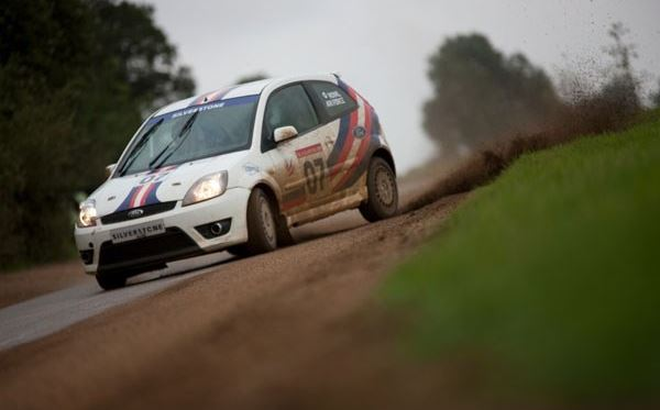 Rally Driving Thrill - UK Wide Amazing Experience 1