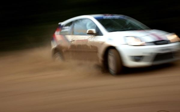 Rally Driving Thrill - UK Wide Amazing Experience 3